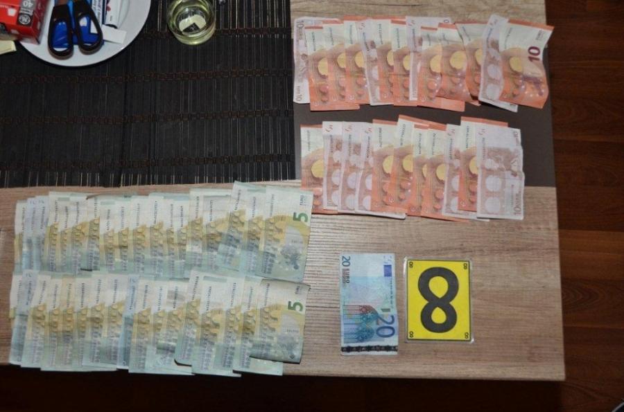 Policajti zaistili takmer 1450 dávok pervitínu, foto 2