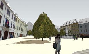 Bratislava sa pripravuje na zmenu klímy
