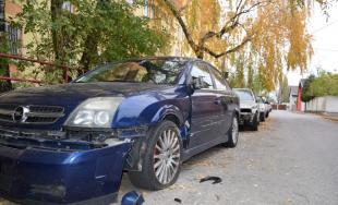 Dopravná nehoda na Doležalovej ulici, nezodpovedný vodič ušiel