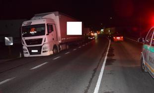 Dopravná nehoda pri Malackách, 51-ročný vodič sa už nemohol zrážke vyhnúť