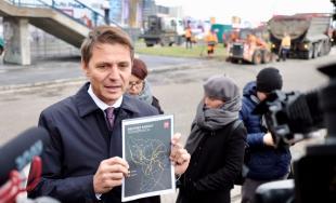 Bratislava pripravuje opravu hlavných dopravných ťahov