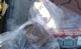 Colníci prekazili nelegálny obchod s cigaretami, páchateľom hrozí odňatie slobody na 3 až 8 rokov