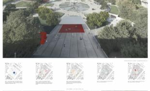 Námestie slobody v Bratislave sa dočká revitalizácie, pre mesto je to priorita roku 2018