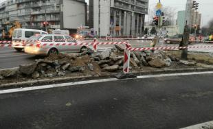 Bezbariérových priechodov pre chodcov v meste Bratislava pribúda, tento rok ich postavili takmer 200