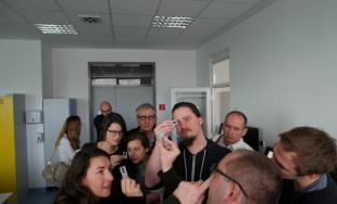 Bratislavský Playpark hostil zahraničných partnerov v rámci projektu na podporu mladých podnikateľov