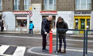 Električky sa vrátia na Špitálsku ulicu, pravdepodobne to stihnú ešte pred sviatkami
