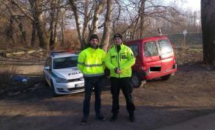 Po Dunajskej hrádzi nesmú jazdiť autá bez písomného povolenia, polícia si na nich posvietila