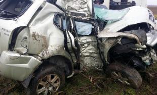 Tragická nehoda medzi obcami Blatné a Šenkvice si vyžiadala život 58-ročného vodiča